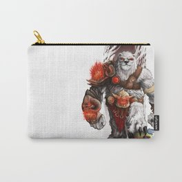 Barbarian Voli Carry-All Pouch