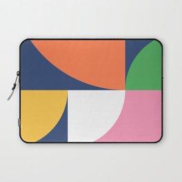 Abstract Geometric 17 Laptop Sleeve