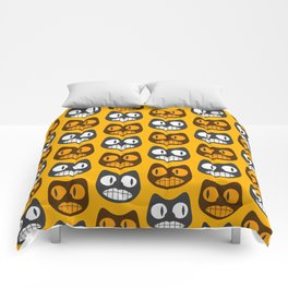 The Incident Comforters