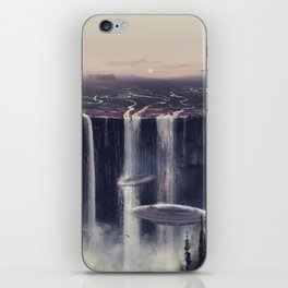 wash&go iPhone Skin