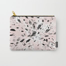Texoma Blush Carry-All Pouch