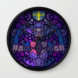 Sage of Shadow Wall Clock