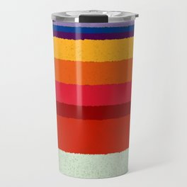 Tulip Fields Travel Mug