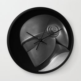 Klaatu 1 Wall Clock