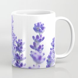Fresh Lavender #1 #decor #art #society6 Coffee Mug