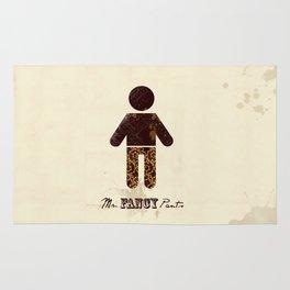 Mr. Fancy Pants Rug