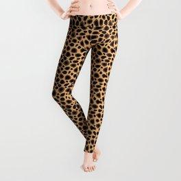 Cheetah dots Leggings