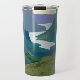 Gros Morne Travel Mug