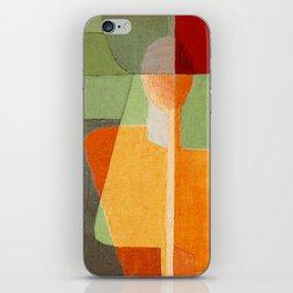 Ialorixá iPhone Skin