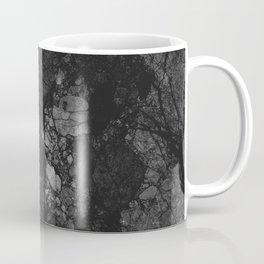 Luxury Black Marble Coffee Mug