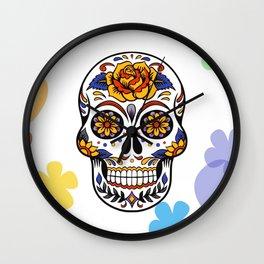 Scullart Wall Clock