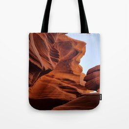 Antelope Canyon  #8 Tote Bag