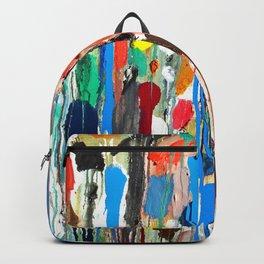 Paint upwards Backpack