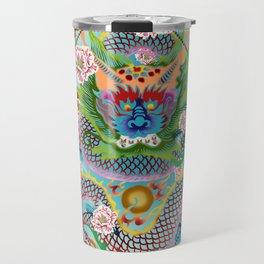 Love DRAGON Travel Mug