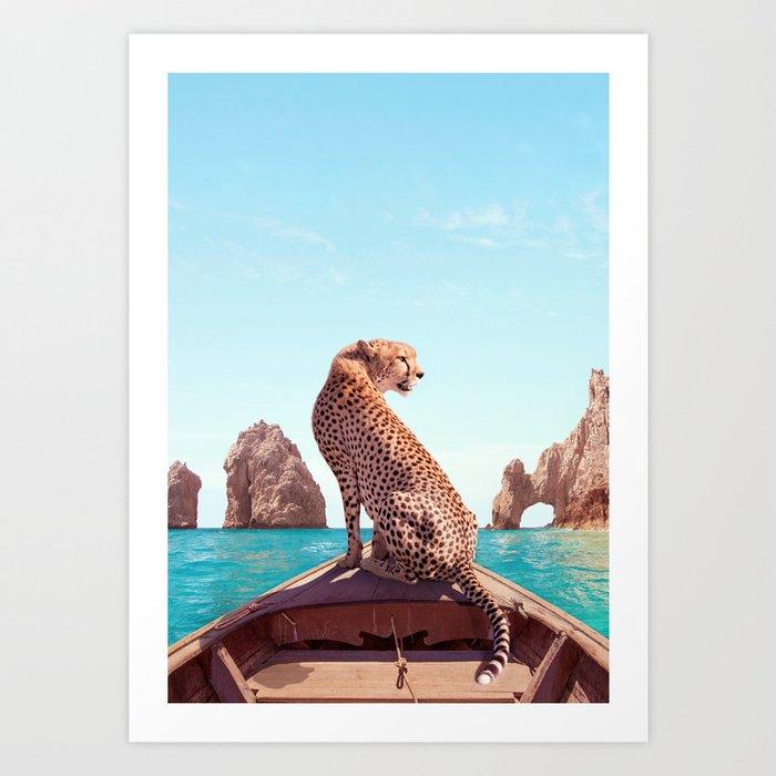 Los Cabos Kunstdrucke