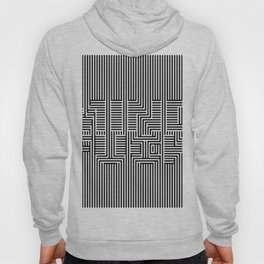 Mind Fuck - Optical Illusion Hoody