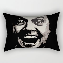 jack nicholson Rectangular Pillow