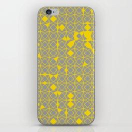 o x o - gy iPhone Skin