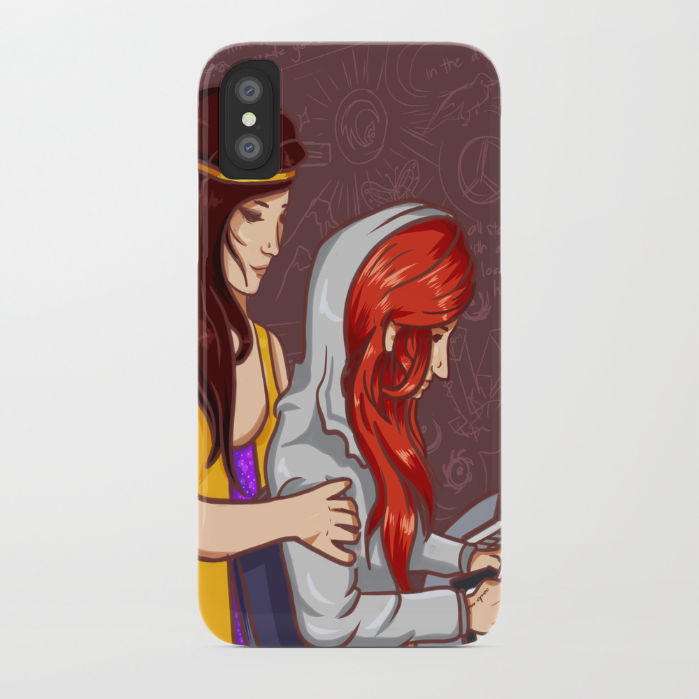 Lights Nostalgia Phone Case by Drivemysoul PCS8874871