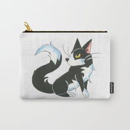 Tuxedo Carry-All Pouch