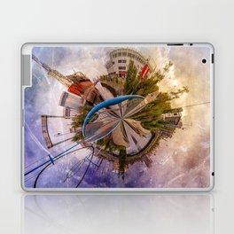 Riverside World Laptop & iPad Skin