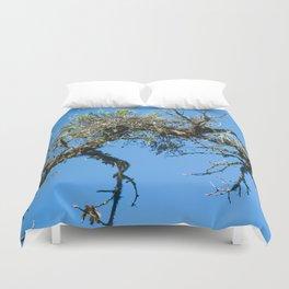 Treehuggers Duvet Cover