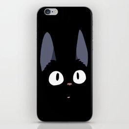Jiji the Cat!  iPhone Skin