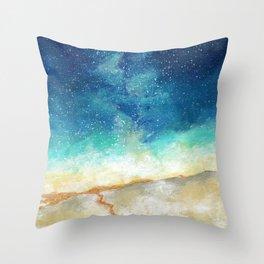 Beryl Throw Pillow