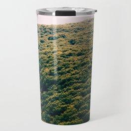 Sun Forest Travel Mug