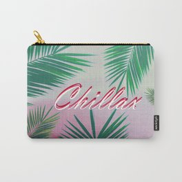 Chillax Carry-All Pouch