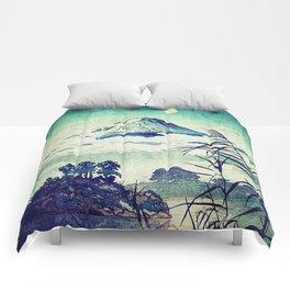 The Midnight Waking Comforters