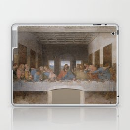 "Leonardo da Vinci ""The Last Supper"" Laptop & iPad Skin"