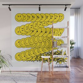 XTREME HAPPINESS Wall Mural