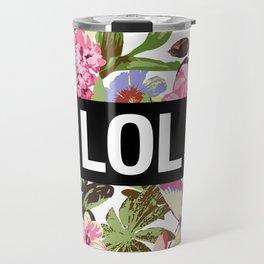 LOL Travel Mug