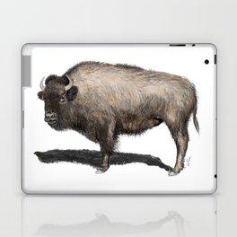 Rustic Buffalo Laptop & iPad Skin