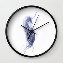 Vitae Sanctorum XXIV Wall Clock