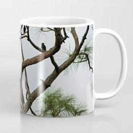 The Eagle's Colleagues Coffee Mug