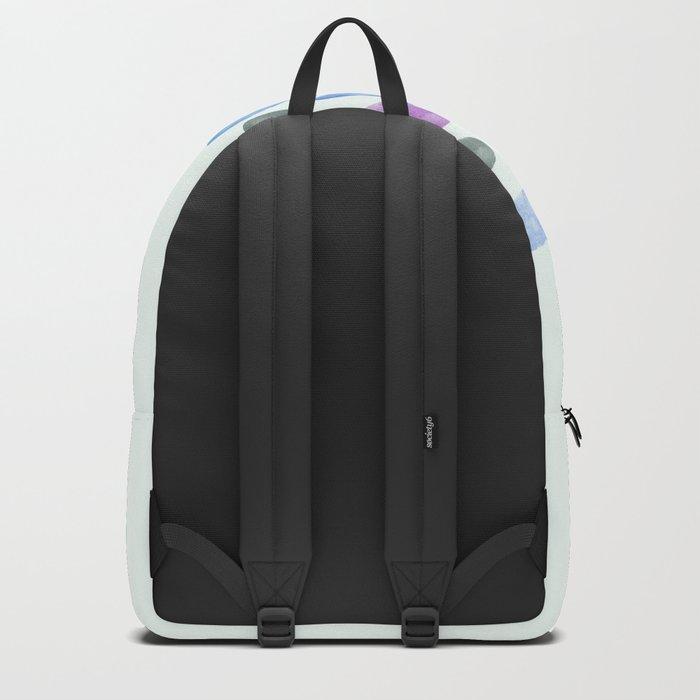 Lovely Pattern VI Backpack