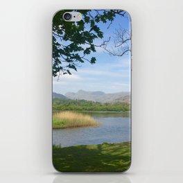 Elter Water 1 iPhone Skin