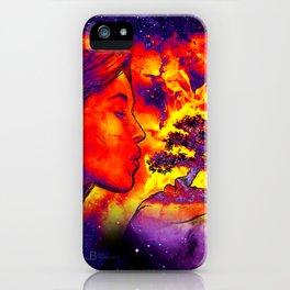 Sleep Easy iPhone Case