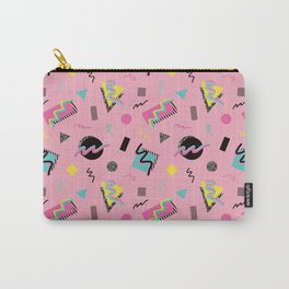 Postmodern Slumber Party Carry-All Pouch