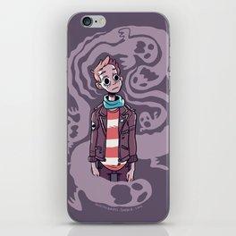 Ghosties iPhone Skin
