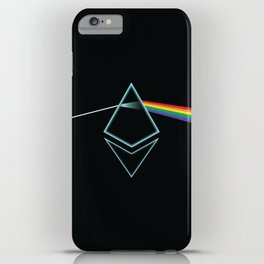 ETH FLOYD iPhone Case