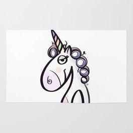 Unicorn Gladys Rug