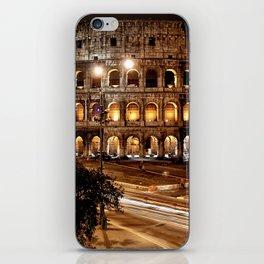 Roma, Colosseo | Rome, colosseum iPhone Skin