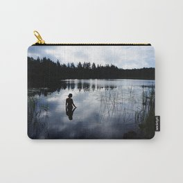Reflecting Beauty Carry-All Pouch