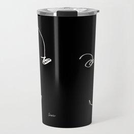 Demeter Moji d1 3-1 b Travel Mug