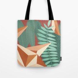 terracota Tote Bag