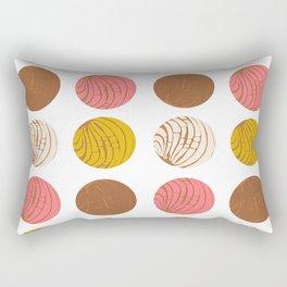 Conchas Rectangular Pillow