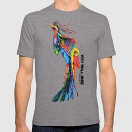 The Phoenix | You Will Rise T-shirt